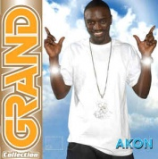 Akon. Grand Collection, CD