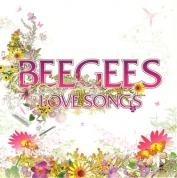 Bee Gees. Love Songs, CD