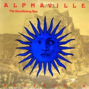 Alphaville. The Breathtaking Blue  (CD)