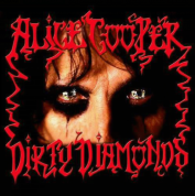 Alice Cooper. Dirty Diamonds, CD