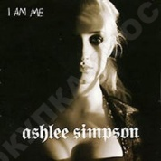 Ashlee Simpson. I Am Me, CD